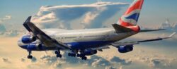 British Airways Boeing_747-400
