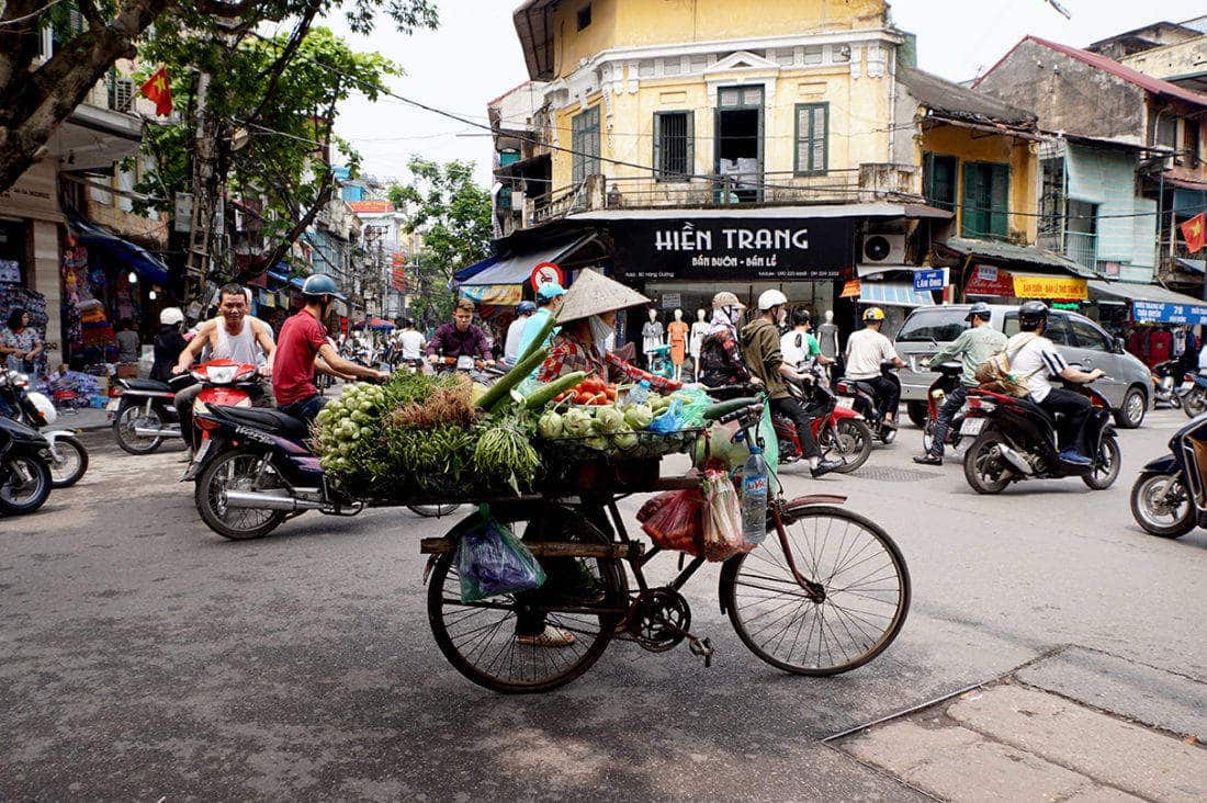 Hanoi: