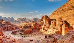 Jordan mellemøsten