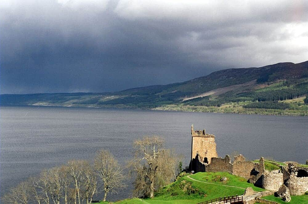 Loch-Ness-Skotland