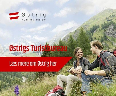 Østrigs turistkontor