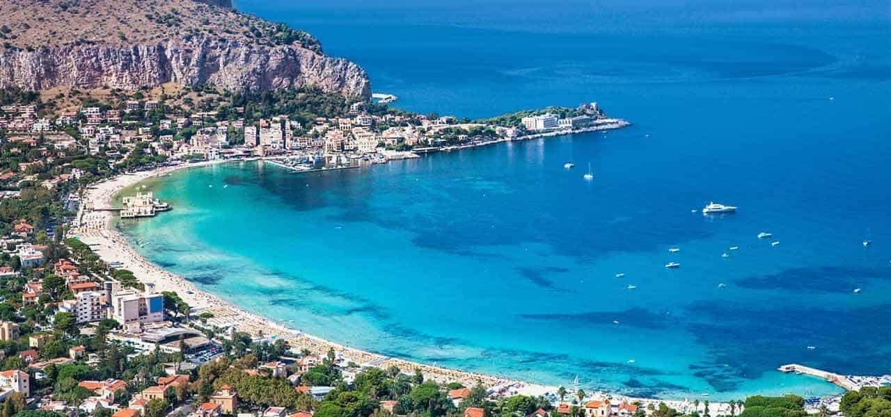 Palermo Sicilien
