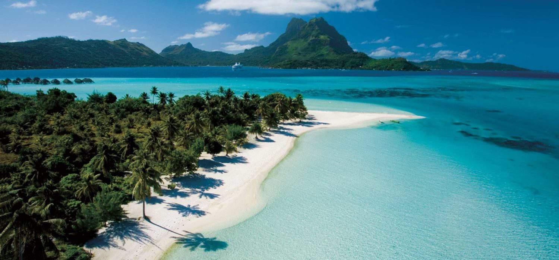 Polynesien Bora Bora