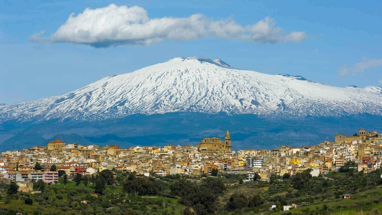 Sicilien-Mount-Etna