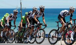 Sunweb cykelhold og rejsebureau