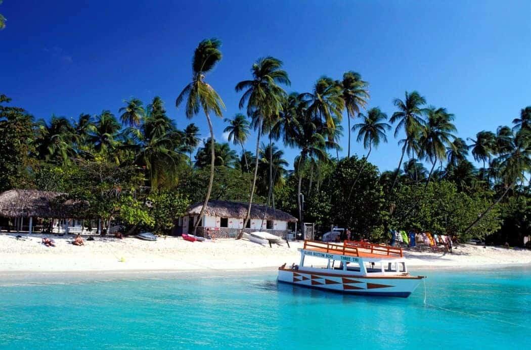 Trinidad & Tobago, to dejlige rejsemål i Caribien