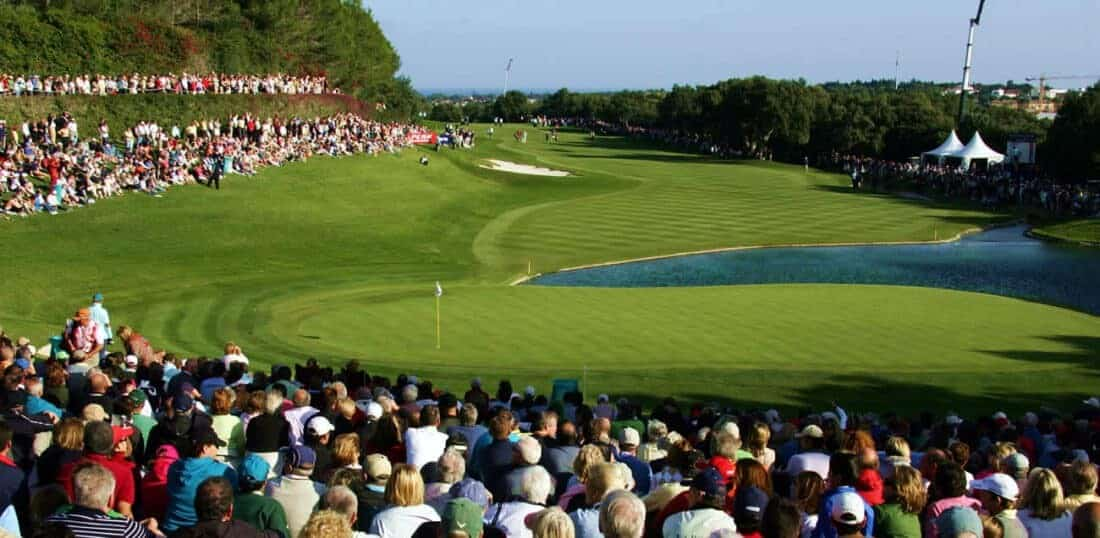 Golfrejser til Spanien, Costa del Golf - Golfrejser Spanien