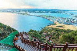 jeju-island-sydkorea