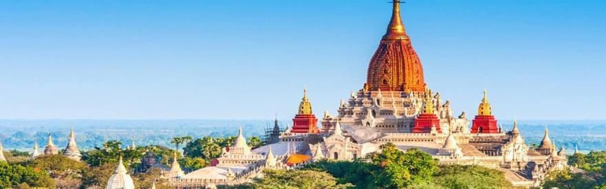 Myanmar - et af Asiens smukkeste lande