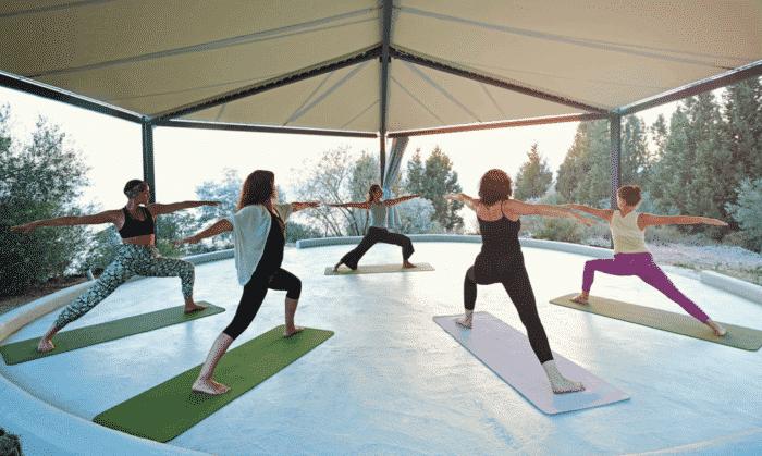 Yoga retreats - der strækker rigtigt langt og dybt