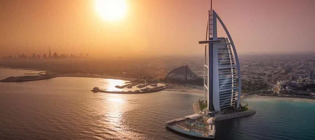 Burj-al-arab Dubai