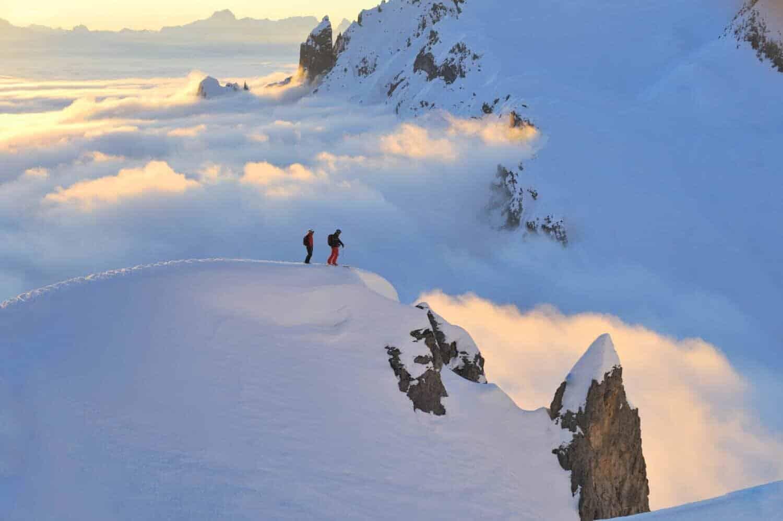 St. Anton, Arlberg, Østrig