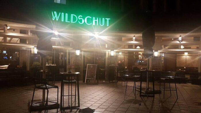 Amsterdam, Holland , Wildschut 2018