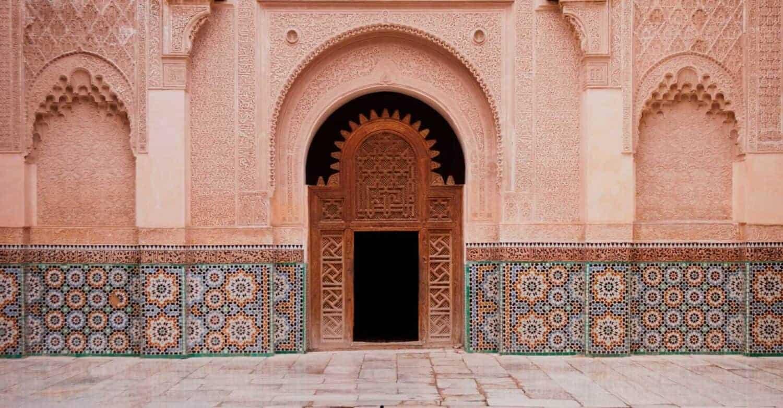 Marokko Rejser