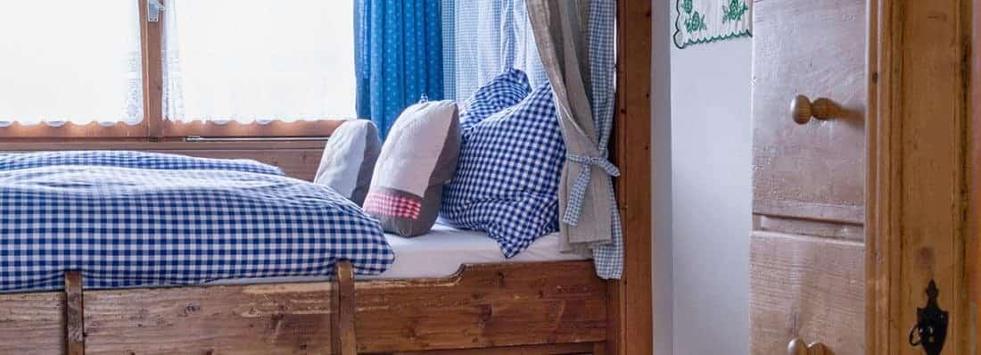 Angerer-Alm-St.-Johann-in-Tirol-rustikke værelser