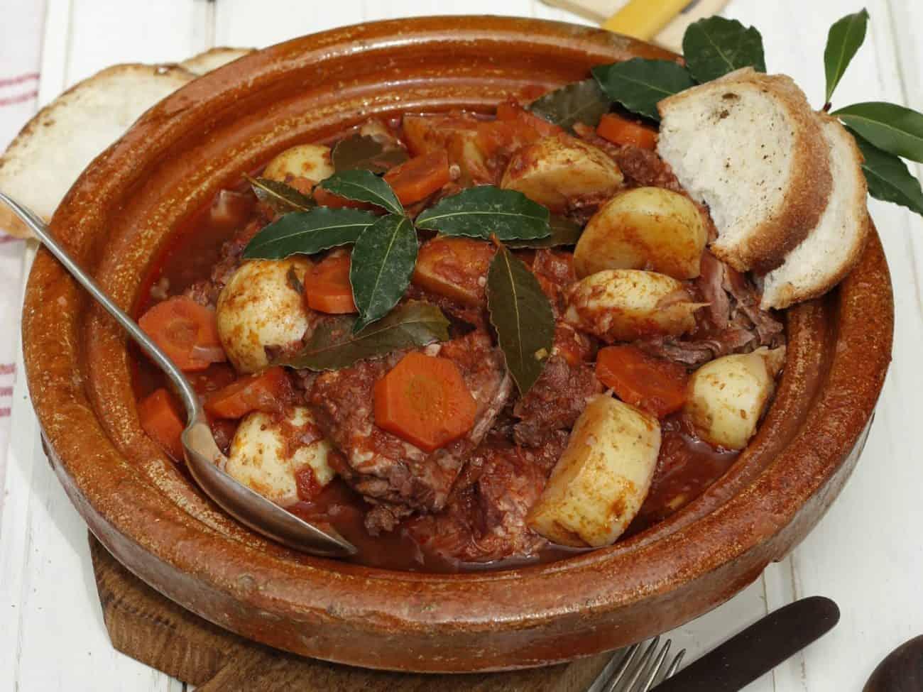 Malta-stuffat-tal-fenek