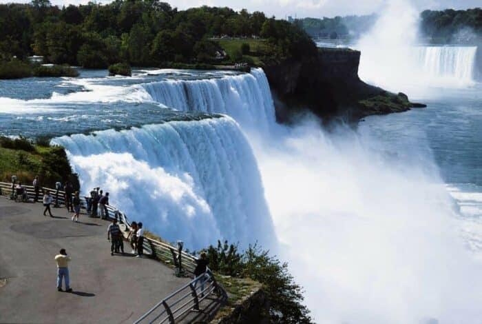 Niagara Falls Canada (1)