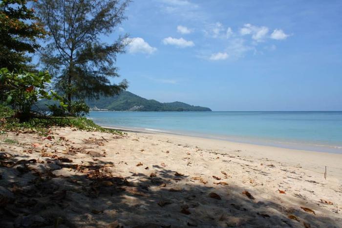 Sirinat National Park Phuket Thailand