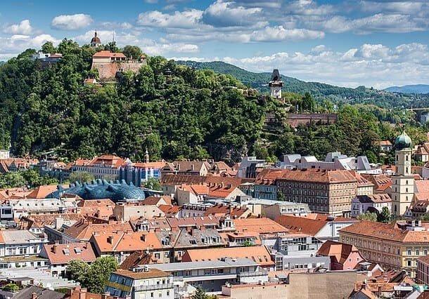 Schlossberg (c) Graz Tourismus - Harry Schiffer.jpg.3621510