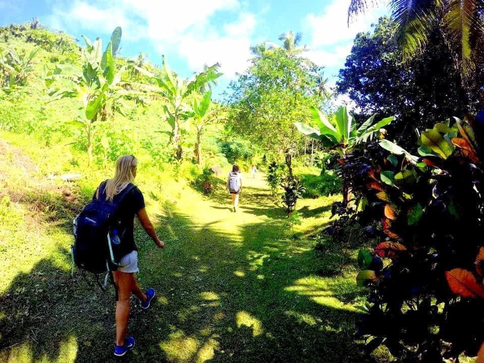 Taveuni fiji islands
