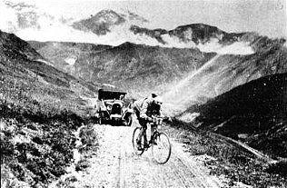 tour de france bottecchia i 1925
