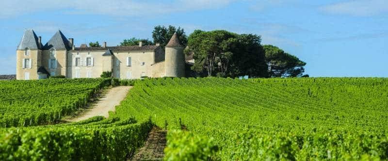 Fransk campingferie på kendte og ukendte vingårde