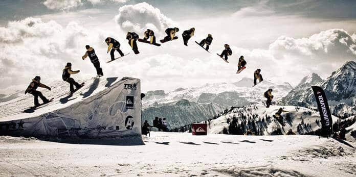 Snowpark-Wagrain-Kleinarl_Absolut-Park