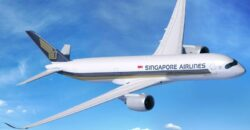 Airbus 350 -900. åbner nye lange flyruter