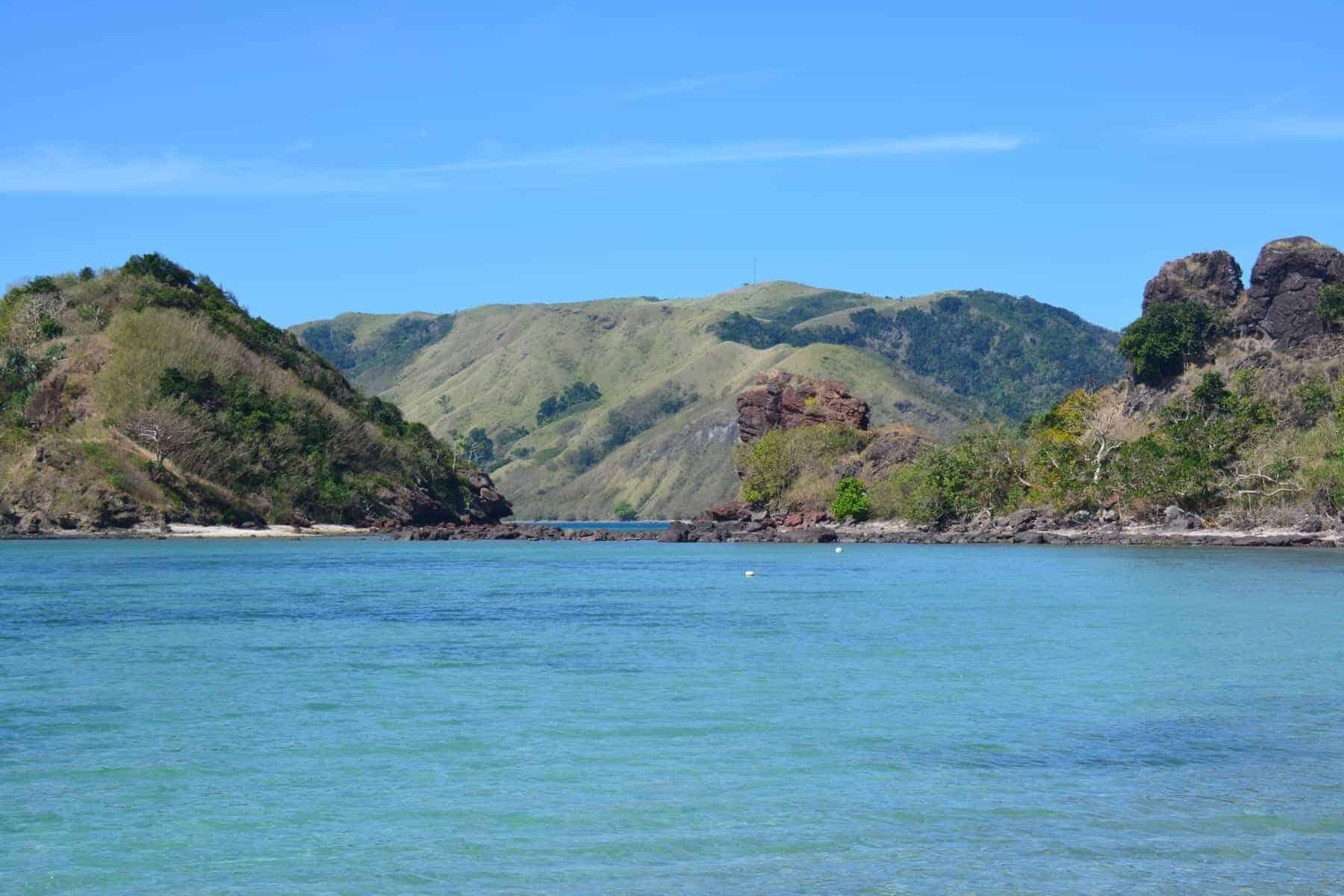 Yasawa, Fiji islands
