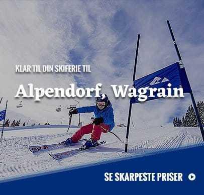 Alpendorf, Wagrain