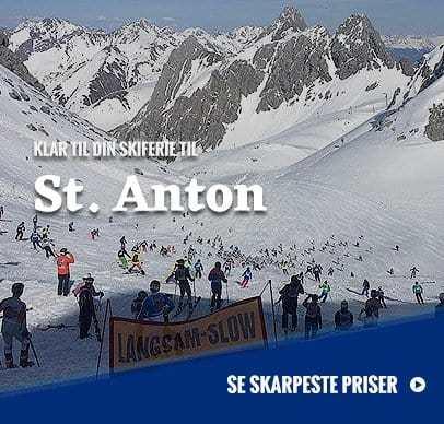 St. Anton