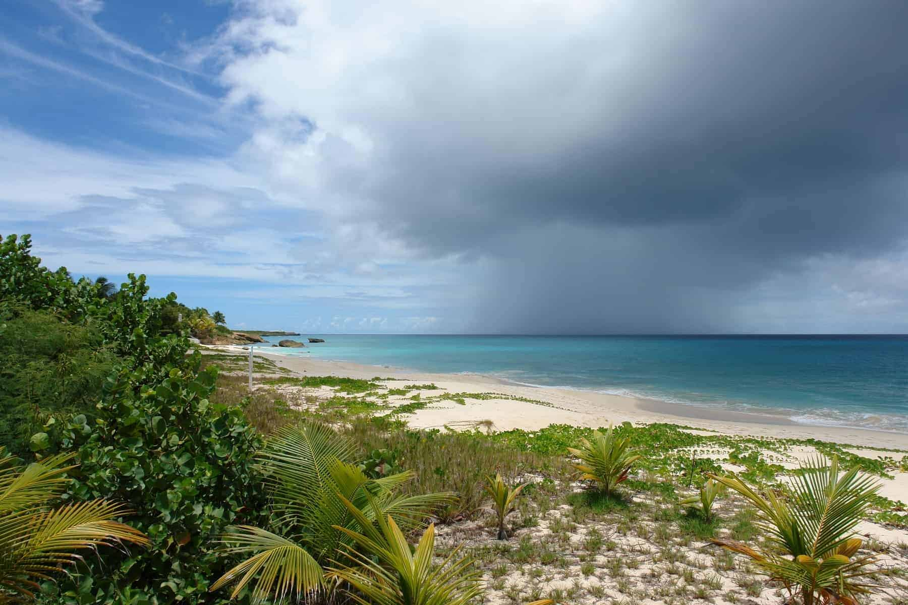 anguilla-white-sand-beach-incoming-storm