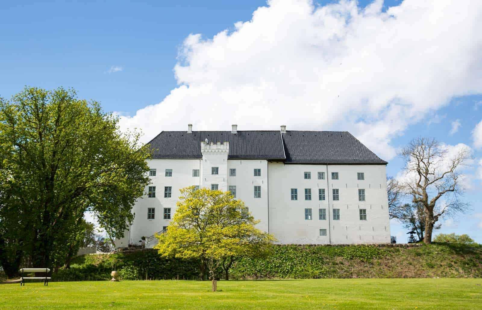 Dragsholm-Castle.