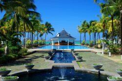 Mauritius.lækkert beach-resort