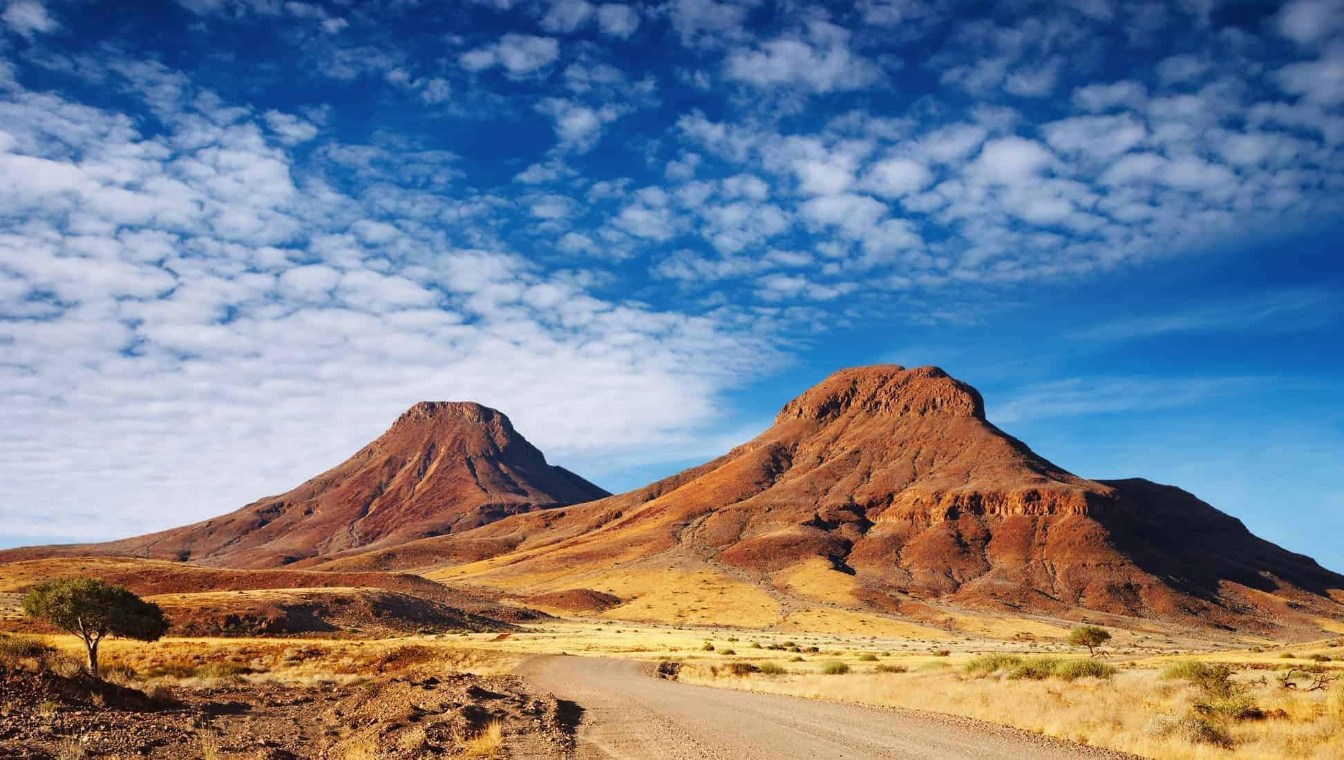 Namibia-Kalahari-desert-