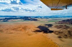 Namibia-landscape-from-plane-1