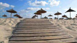 Tunesien strande