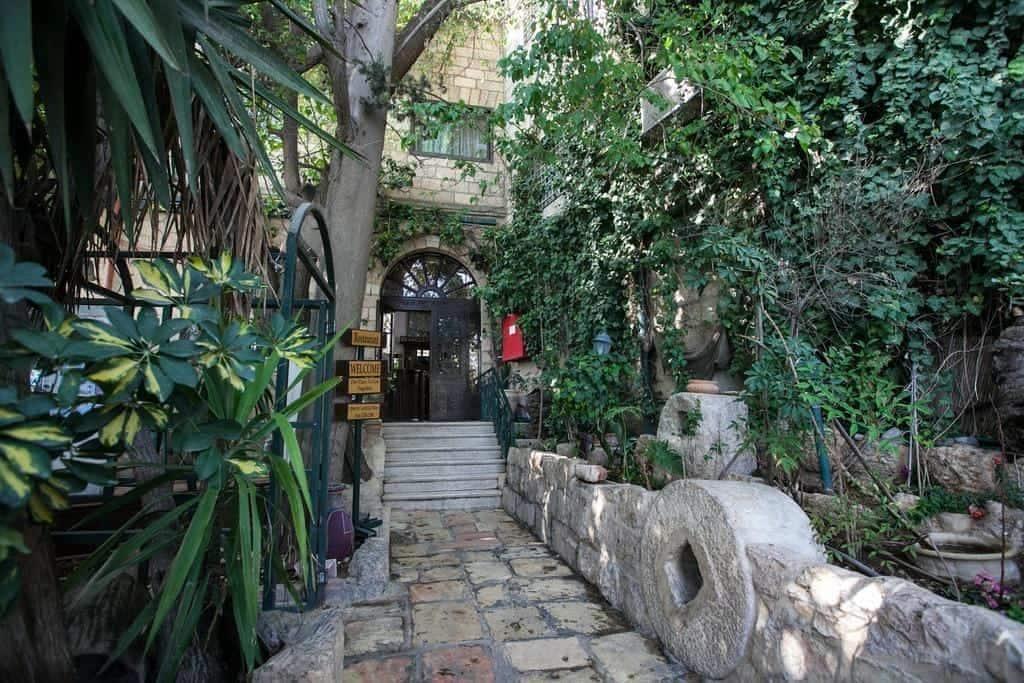 Israel East jerusalem