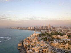 Tel-Aviv. Israel