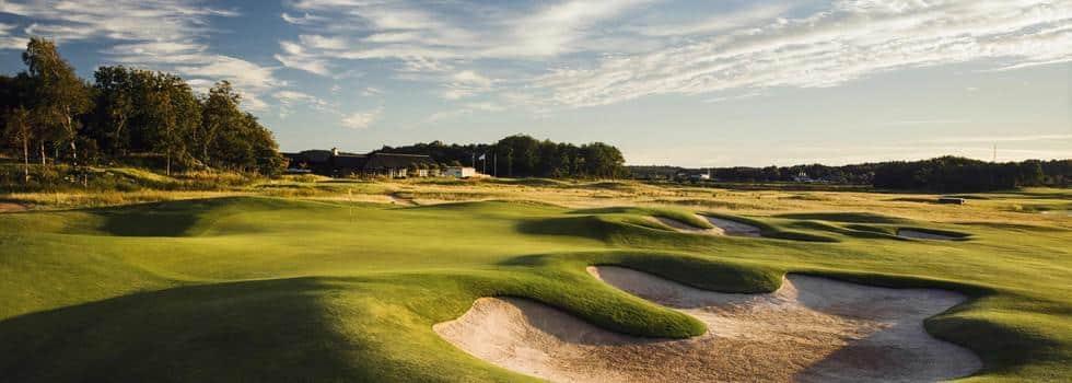 Golf i Sverige