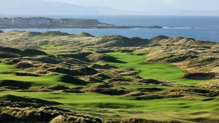 Golf i Irland. Royal-portrush-golf-club-the-finest-links-course-in-northern-ireland