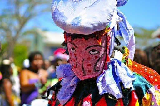Carriacou carneval