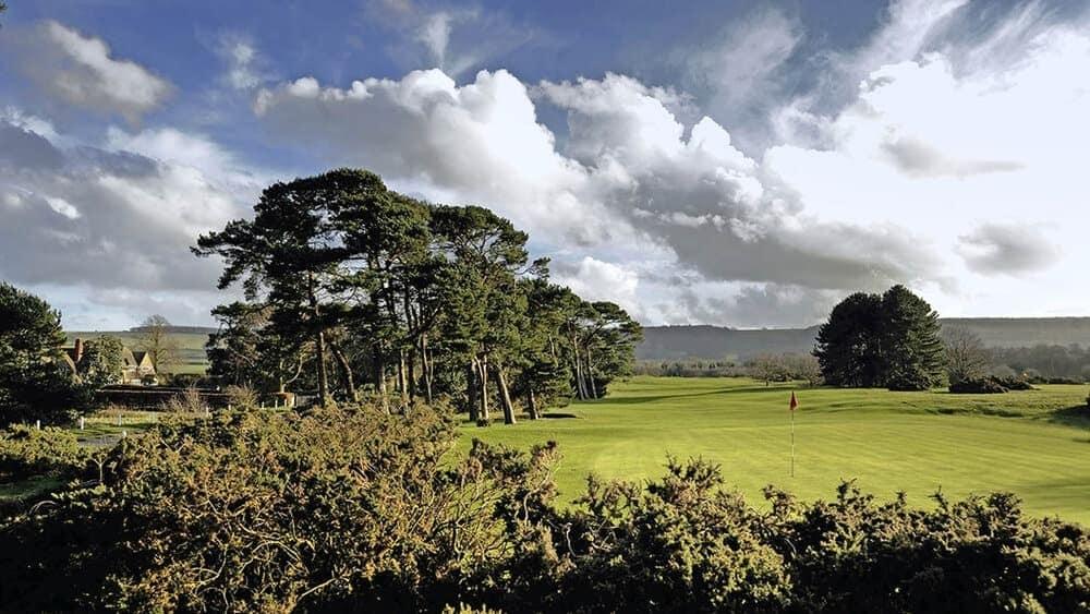 Ganton Golf Club, England