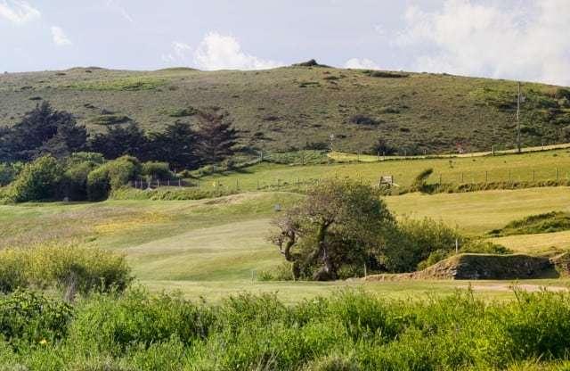 St. Enodoc Golf Club