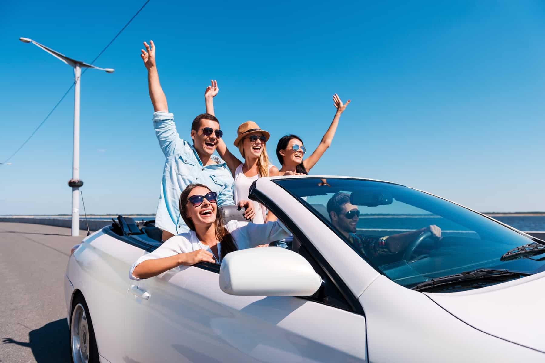 Gode råd til din bilferie