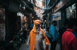 delhi-new-delhi India Kilroy