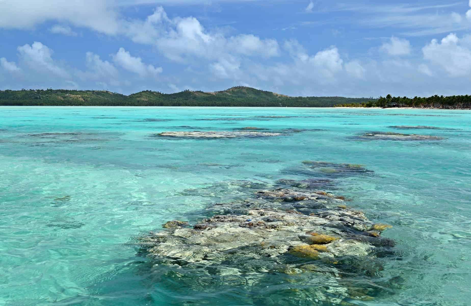 Cooks islands