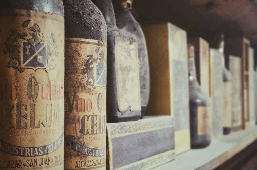 Tolosa Spanien, et stykke utrolig vinhistorie