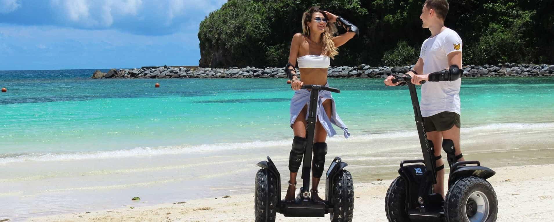 Fairways and Bluewater luxury resort, Boracay, Philippines