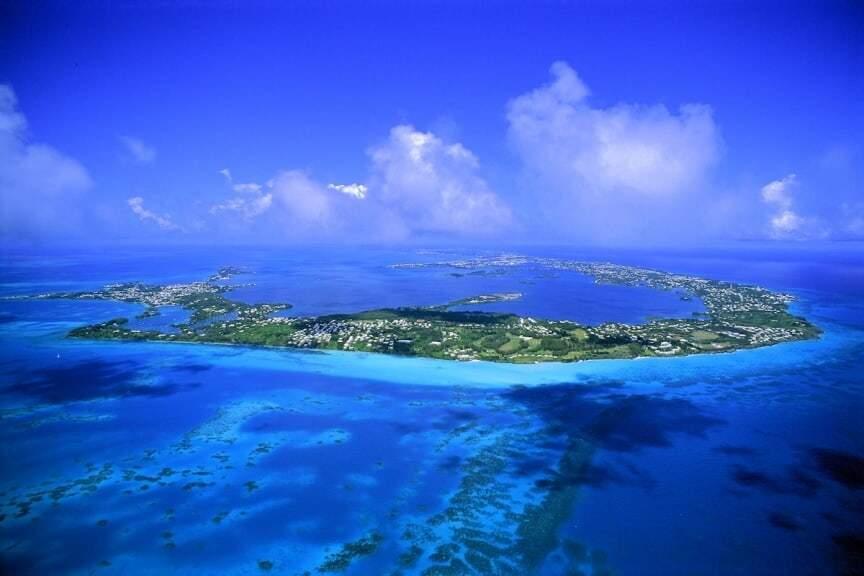 Bermuda øerne